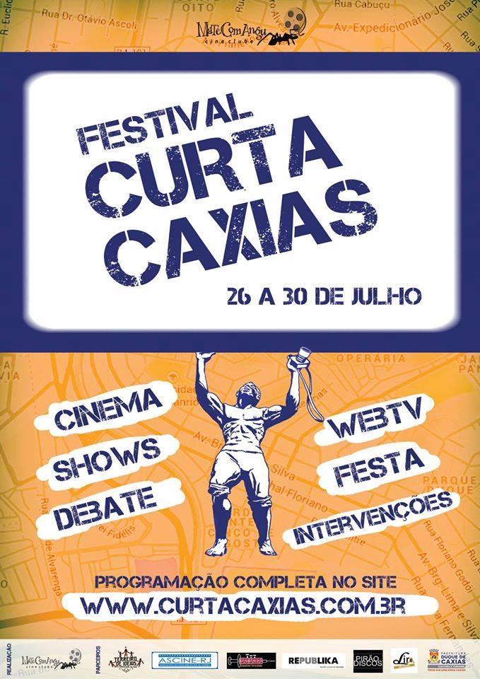 Curta Caxias