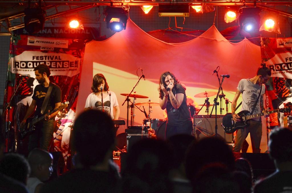 Festival quatro