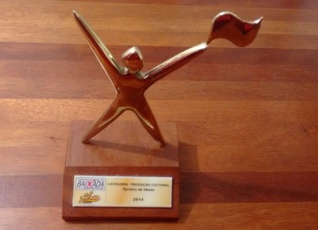 Troféu - Prêmio